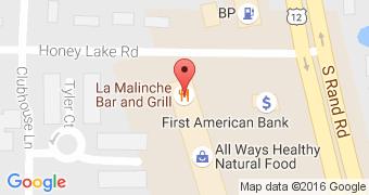 La Malinche Bar and Grill