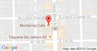 Monterrey Cafe