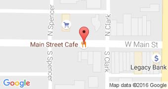 Dahlia's Cafe