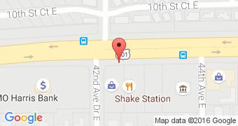 Shake Station