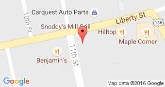 Snoddy's Mill Grill