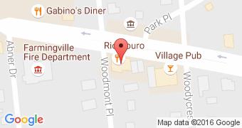 Rio Douro Bistro