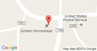 Golden Homestead