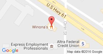 Winona's Family Restaurant
