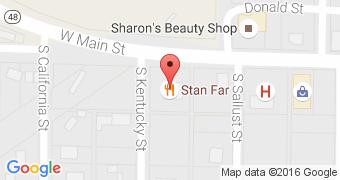 Stanifer's Twist N Shake