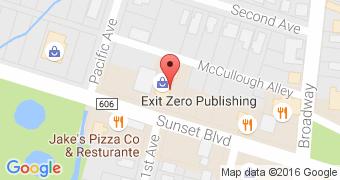 Exit Zero Cookhouse
