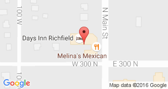 Melina's Mexican Restaurant