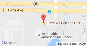 Brewski's Pub and Grill
