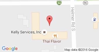 Thai Flavor