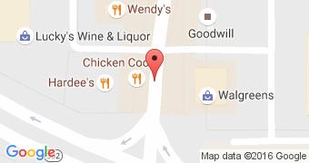 The Chicken Coop #2