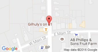 Gilhuly's on 61