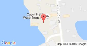 Cod's Head Fish House & Bbq