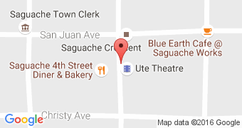 The Historic Ute Theatre and Cultural Arts Center