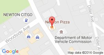 Newton Pizza