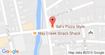 Sal's Pizza Style