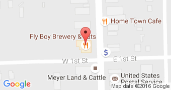 Fly Boy Brewery and Eats