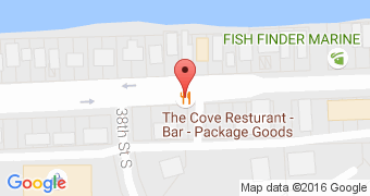 The Cove Restaurant