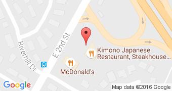 Kimono Japanese Restaurant