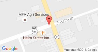 Helm Street Inn