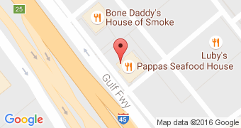Pappa's Seafood House
