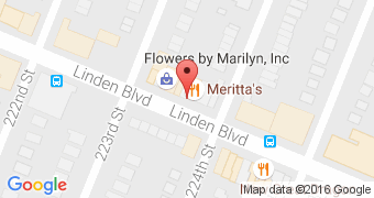Meritta's Restaurant. Jamican & American Cuisine