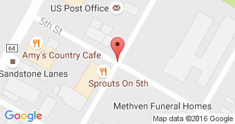 Sprouts on 5th