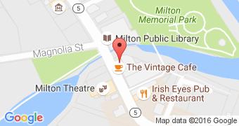 Vintage Pasta Milton