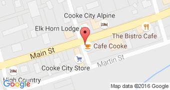 Cafe Cooke