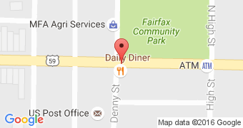 Ray's Dairy Diner