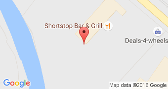 Short Stop Bar and Grill