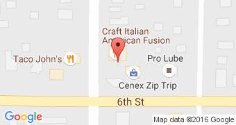 Craft Italian-American Fusion