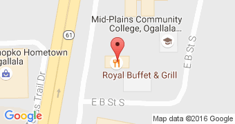 Royal Buffet&Grill