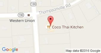 Coco Thai Kitchen