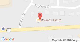 Roland's Bistro