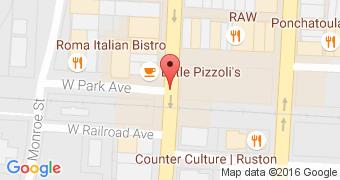 Little Pizzoli's Italian Cafe