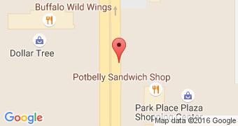 Potbelly Snadwich Shop