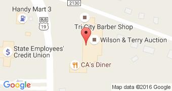 CA's Diner