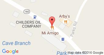 Mi Amigo's Mexican Restaurant