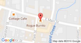 Rogue Burrito