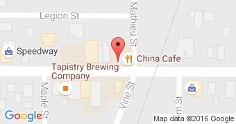 Thornburg and Company Cafe