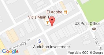 Adobe Mexican Restaurant