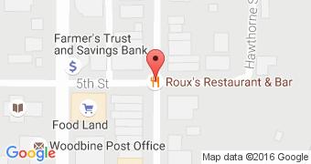 Roux's
