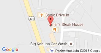 Omar's Steakhouse