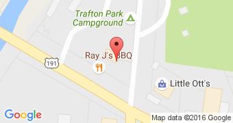Ray J's BBQ