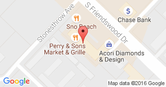 Perry & Sons Market & Grille