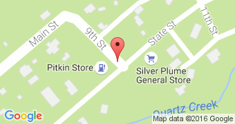 Silver Plume Grill