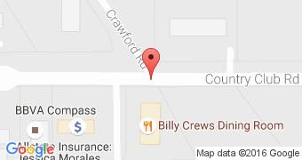 Billy Crews