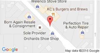KC Burgers and Brews