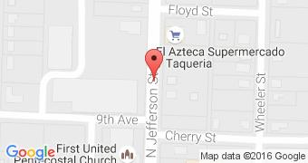 El Azteca Restaurant y Taqueria