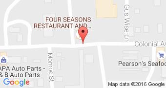 The Four Seasons Family Restaurant